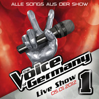 05.01. - Alle Songs aus der Live Show #1 — The Voice Of Germany