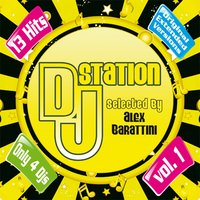 DJ Station, Vol. 1 — сборник