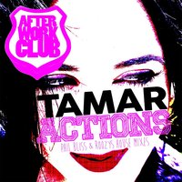 Actions - Single — Tamar
