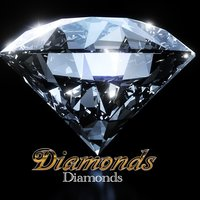 Diamonds — Diamonds