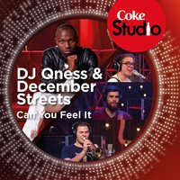 Can You Feel It — DJ Qness, December Streets