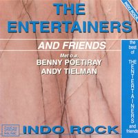The Best of and Friends — The Entertainers