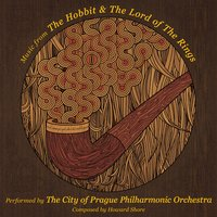 Music from the Hobbit and the Lord of the Rings — The City Of Prague Philarmonic Orchestra