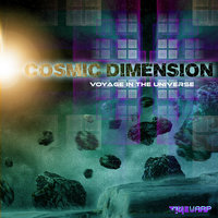 Voyage in the Universe EP — Cosmic Dimension