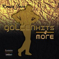 The Golden Hits & More — Ronnie Jones