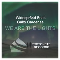 We Are The Lights — Widespr34d