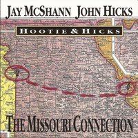 The Missouri Connection — John Hicks, Jay McShann, Jay McShann, John Hicks