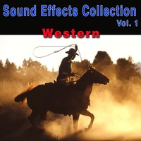 Sound Effects Collection, Vol. 1: Western — Neuilly
