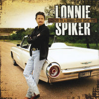 Coming To A Honky Tonk Near You — Lonnie Spiker