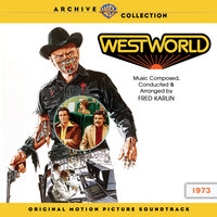 Westworld: Original Motion Picture Soundtrack (1973) — Fred Karlin