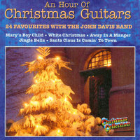 An Hour of Christmas Guitars — The John Davis Band