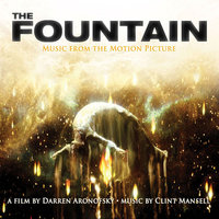 The Fountain OST — Clint Mansell, Kronos Quartet