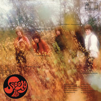 It's All About — Spooky Tooth