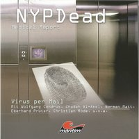 Folge 4: Virus per Mail — NYPDead - Medical Report