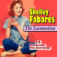 The Locomotion — Shelley Fabares