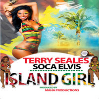 Island Girl — Terry Seales
