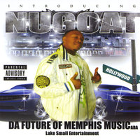 Future of Memphis Music — Nugoat