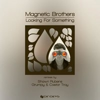 Looking For Something '2012 Remixes' — Magnetic Brothers