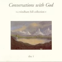 Conversations with God: A Windham Hill Collection — Иоганн Себастьян Бах