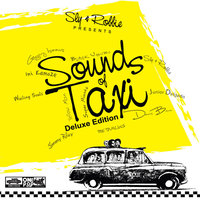Sly & Robbie Presents Sounds of Taxi Deluxe Edition — Dennis Brown