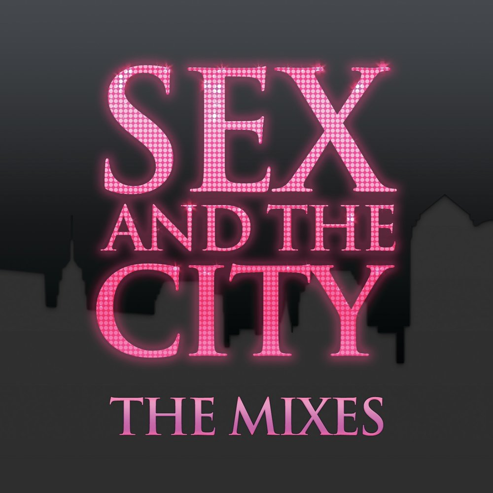 Excellent Sex in the city finale music are