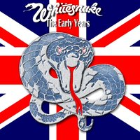 The Early Years — Whitesnake