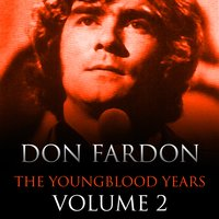 The Youngblood Years Volume 2 — Don Fardon