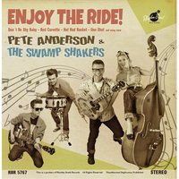 Enjoy the Ride! — Pete Anderson & the Swamp Shakers
