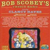 Bob Scobey Frisco Band: Doctor Jazz — Bob Scobey