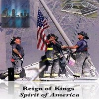 Spirit of America — Reign Of Kings