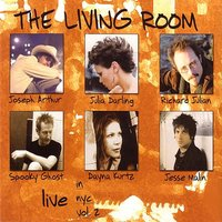 The Living Room - Live in NY Vol. 2 — сборник