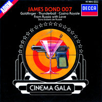 James Bond 007 — Roland Shaw & His Orchestra