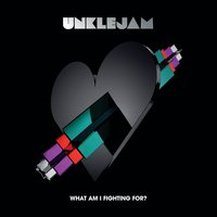 What Am I Fighting For? — Unklejam