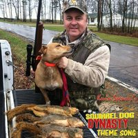 Squirrel Dog Dynasty Theme Song (feat. Michael Dagget) — Kevin Spencer, Michael Dagget