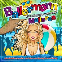 Ballermann Mallorca - XXL Schlager Party Hits 2016 — сборник