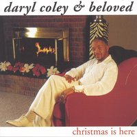 Christmas Is Here — Георг Фридрих Гендель, Daryl Coley