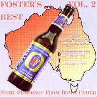 Fosters Best - More Pub Songs From Down Under — сборник