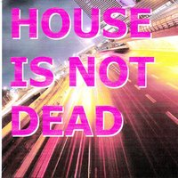 House is not dead — сборник