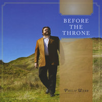Before the Throne — Philip Webb