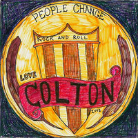 People Change — Colton