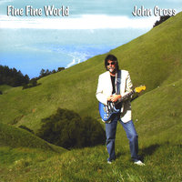 Fine Fine World — John Cross