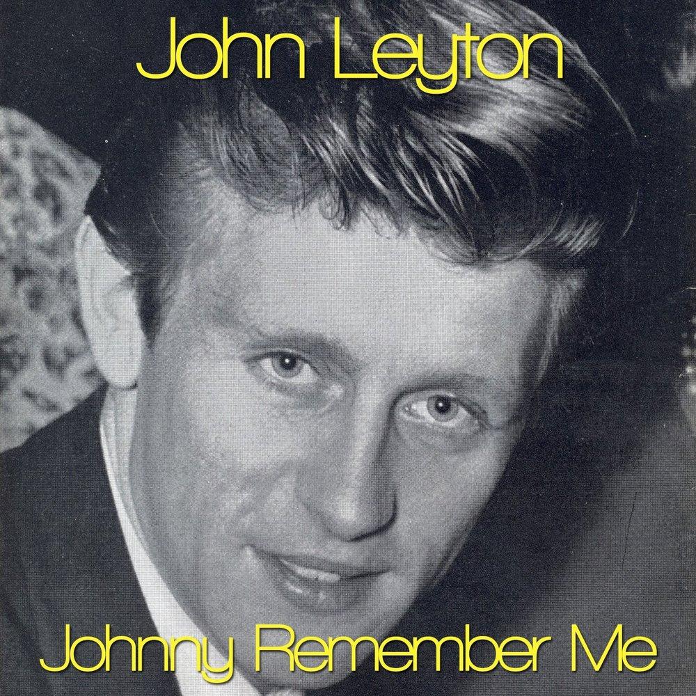 John Leyton - John Leyton