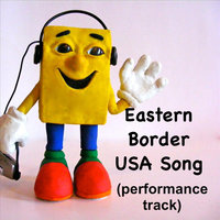 Eastern Border USA Song — Kathy Troxel