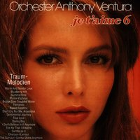 Je T'Aime - Traummelodien 6 — Orchester Anthony Ventura