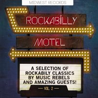Rockabilly Motel Vol. 2 — Ronnie Self