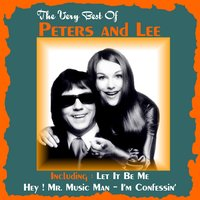Peters and Lee, the Very Best Of — Peters and Lee
