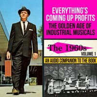 The Golden Age of Industrial Musicals - The 1960s, Vol. 1 — сборник