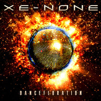Dancefloration — Xe-None
