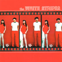 The White Stripes — The White Stripes