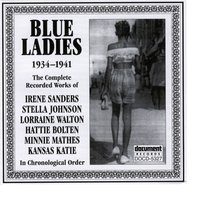 Blue Ladies 1934-1941 — сборник